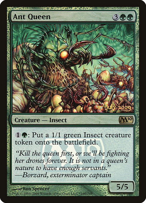 Ant Queen (PM10)
