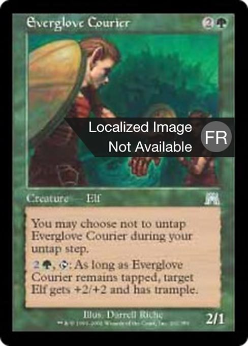 Everglove Courier (ONS)