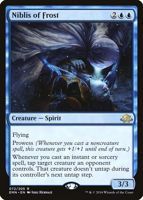 Niblis of Frost (EMN)