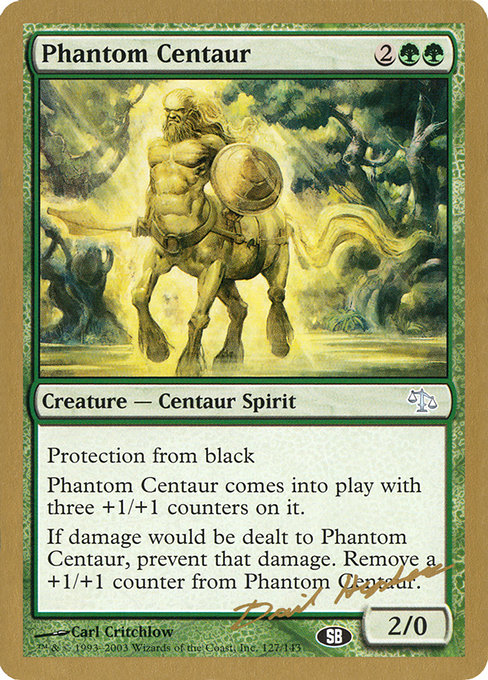 Phantom Centaur (WC03)