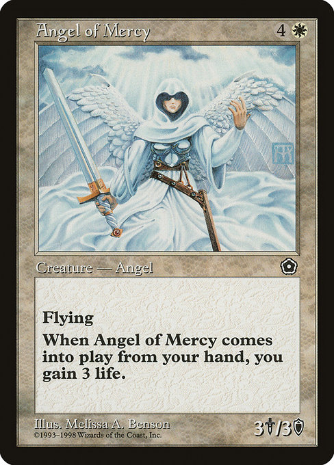 Angel of Mercy (P02)