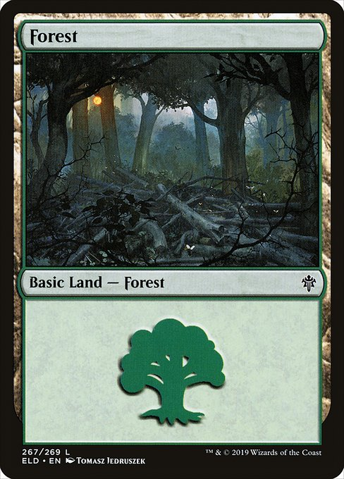 Forest (ELD)