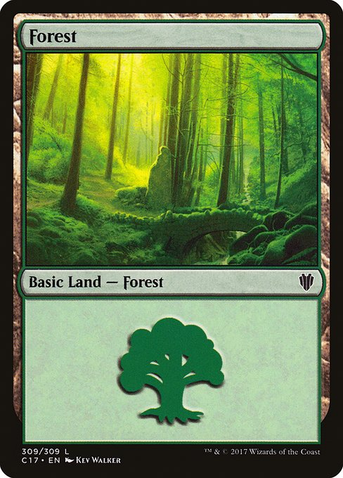 Forest (C17)