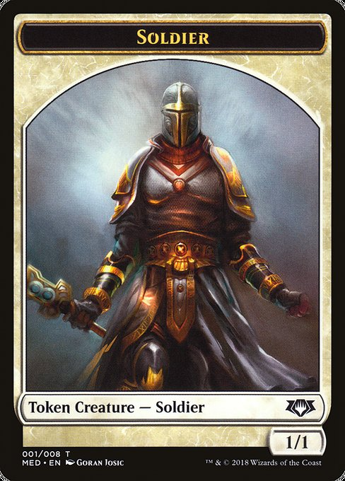 Soldier (TMED)