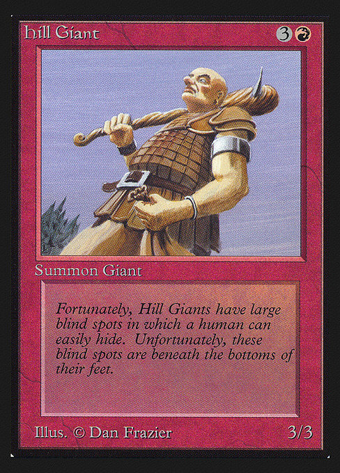 Hill Giant (CED)