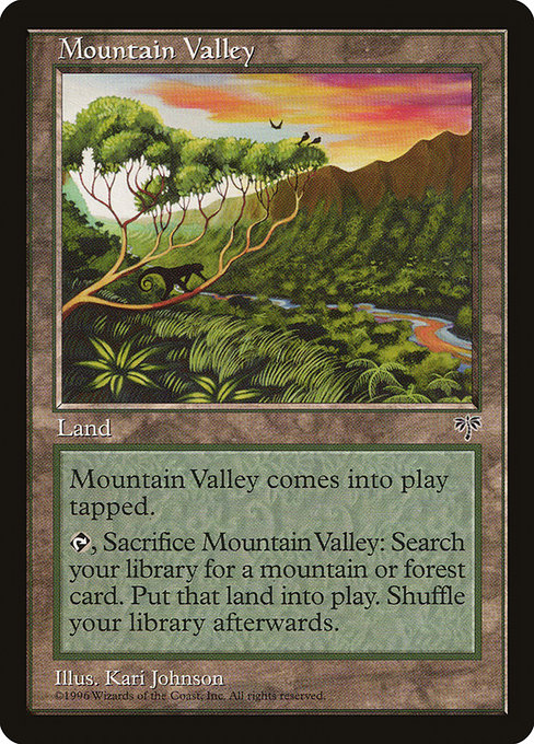 Mountain Valley (MIR)