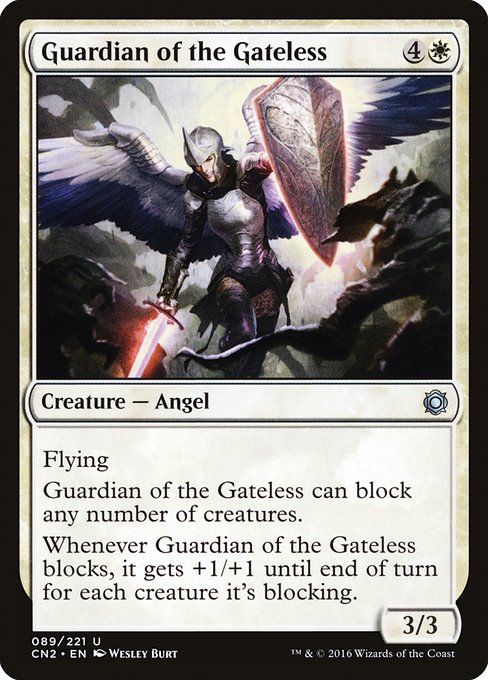 Guardian of the Gateless (CN2)