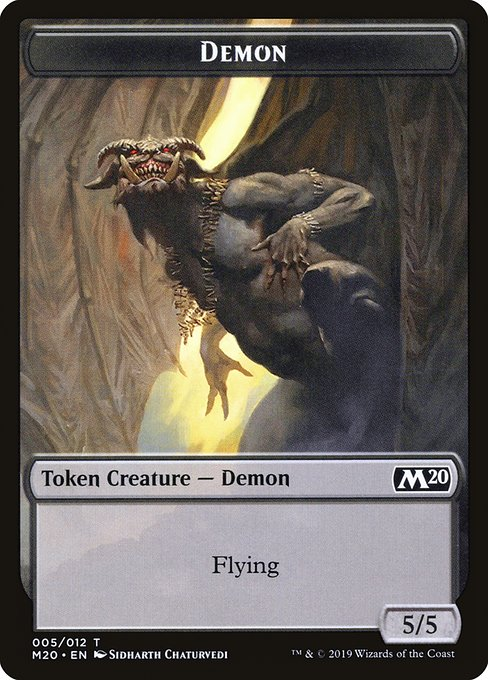 Demon (TM20)