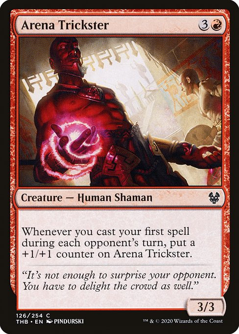 Arena Trickster (THB)