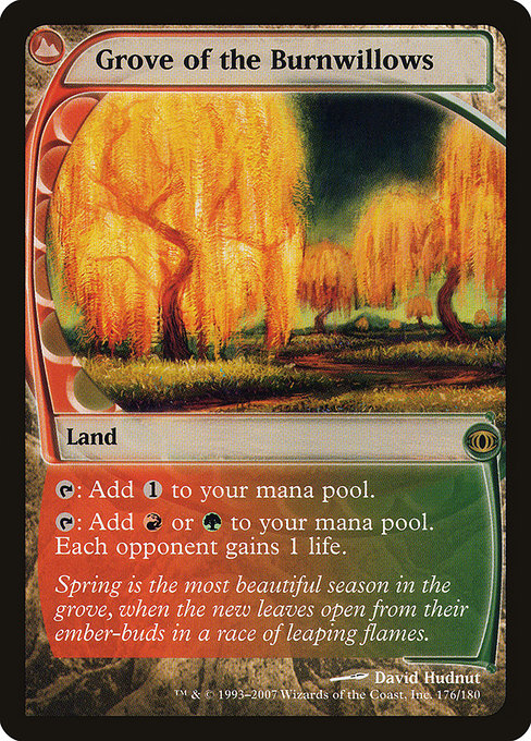 Grove of the Burnwillows (FUT)