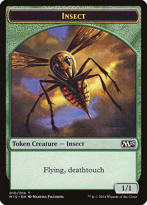 Insect (TM15)
