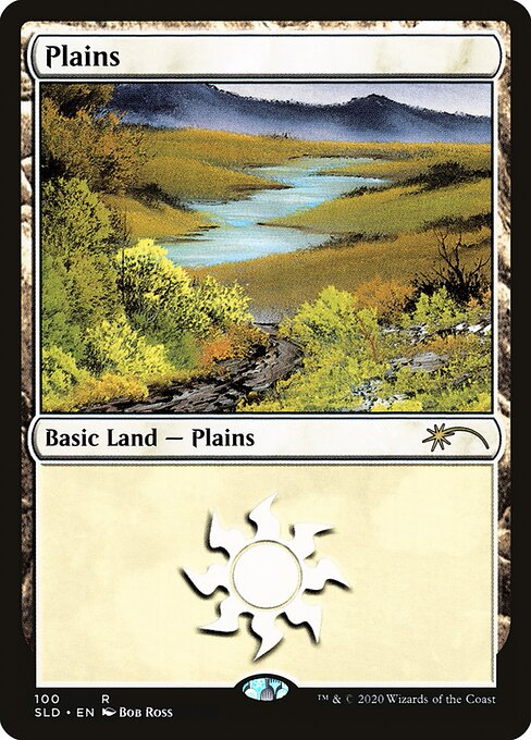 Plains (SLD)