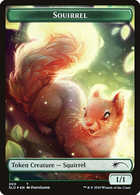 Squirrel (SLD)