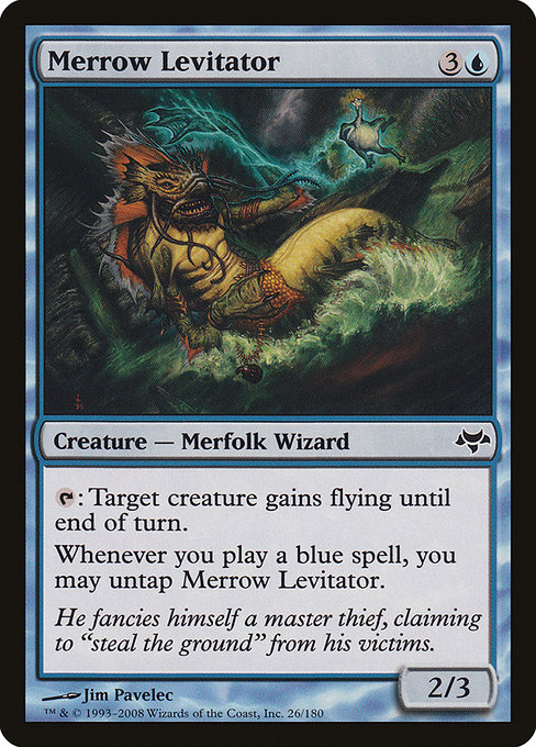 Merrow Levitator (EVE)