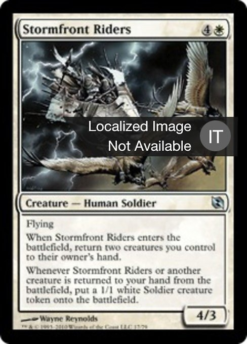 Stormfront Riders (DDF)