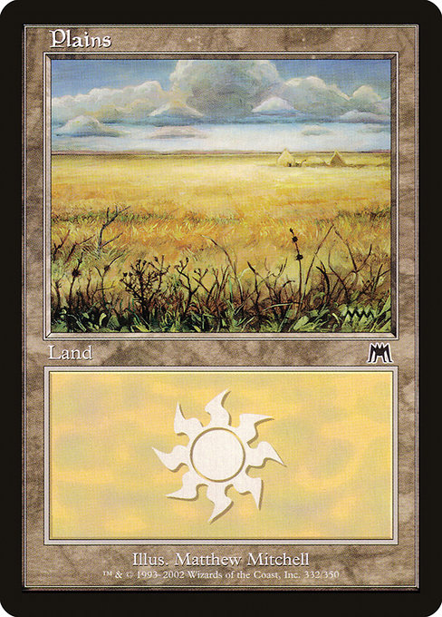 Plains (ONS)