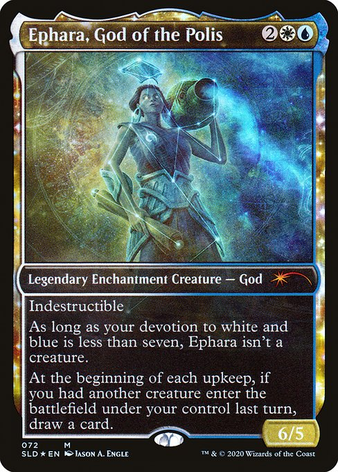 Ephara, God of the Polis (SLD)