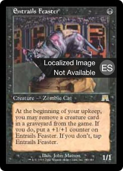Entrails Feaster (ONS)