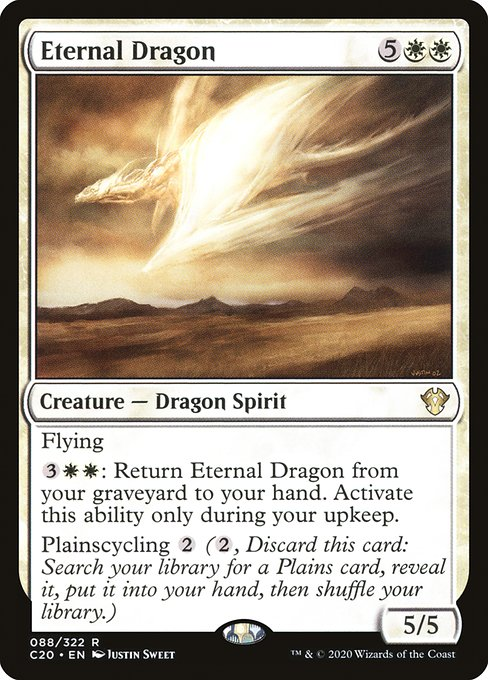 Eternal Dragon (C20)
