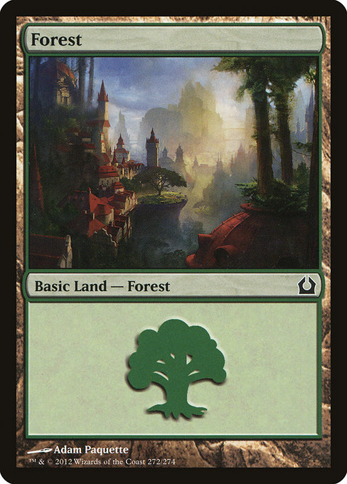 Forest (RTR)
