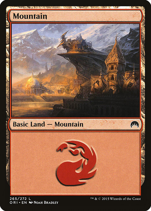 Mountain (ORI)