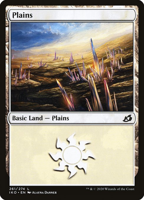 Plains (IKO)