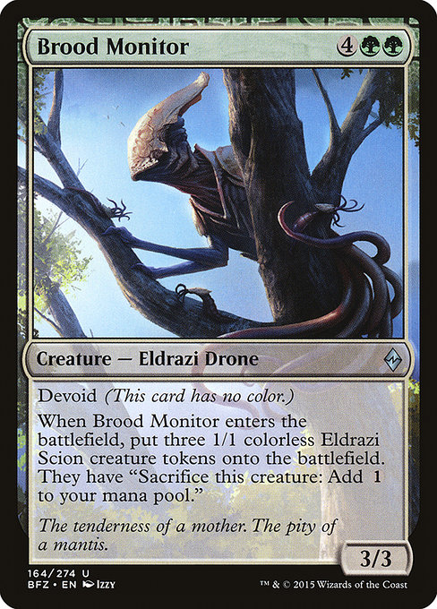 Brood Monitor (BFZ)