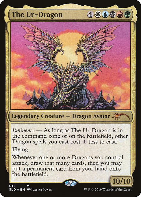 The Ur-Dragon (SLD)
