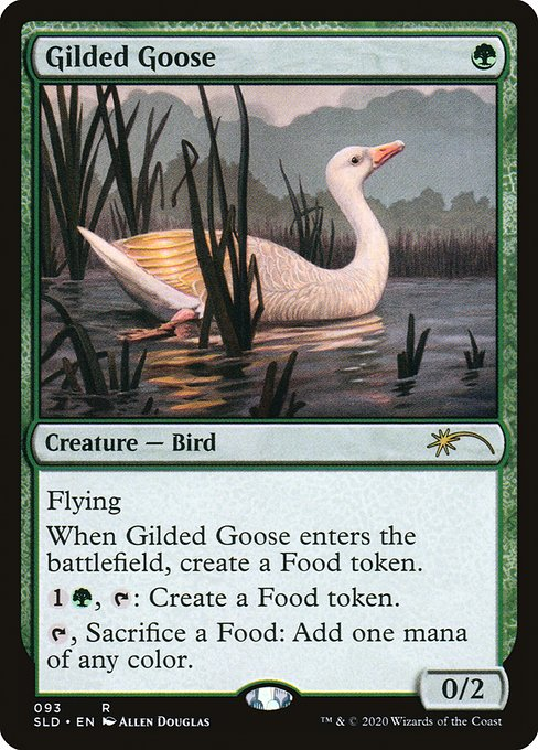 Gilded Goose (SLD)