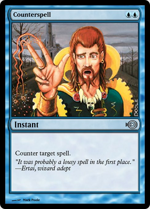 Counterspell (PRM)