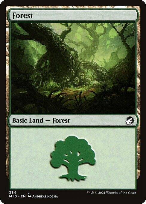 Forest (MID)