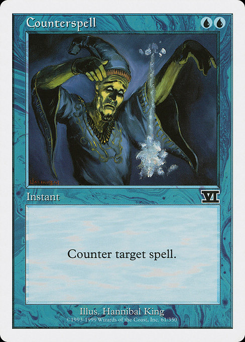 Counterspell (6ED)