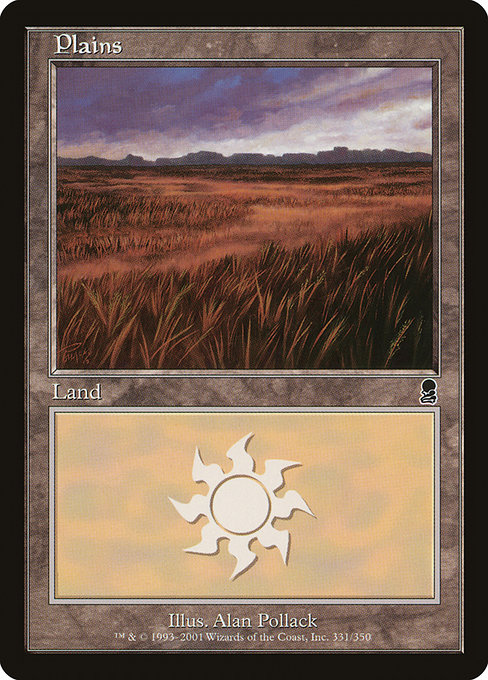 Plains (ODY)