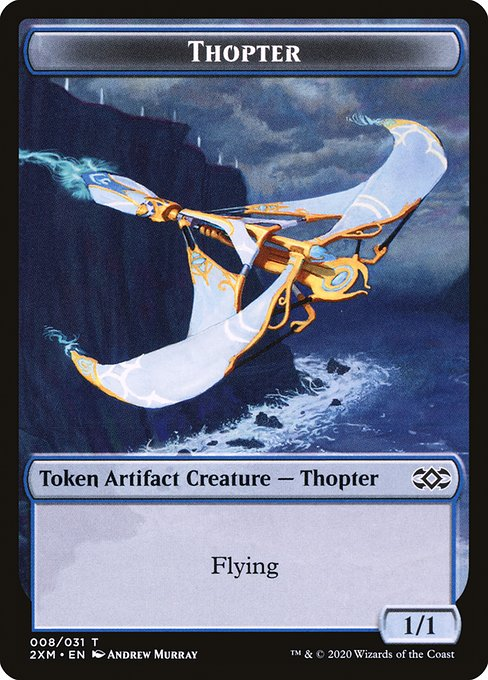 Thopter (T2XM)