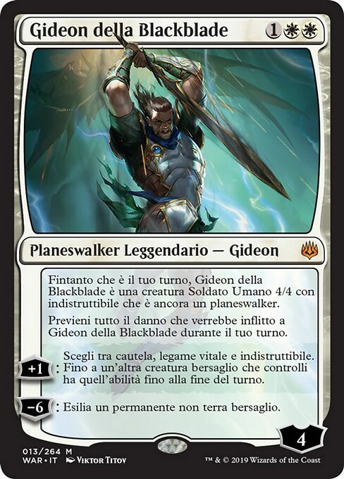 Gideon Blackblade (WAR)