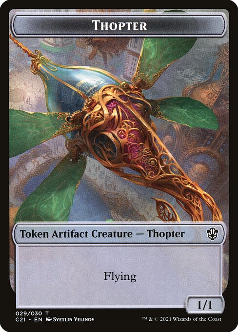 Thopter (TC21)