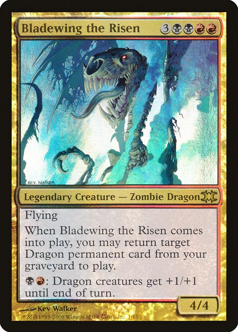 Bladewing the Risen (DRB)