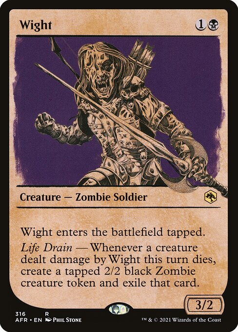 Wight (AFR)