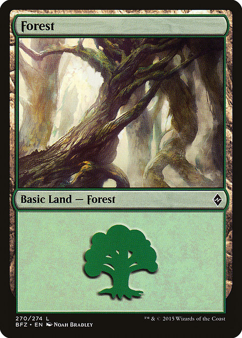 Forest (BFZ)