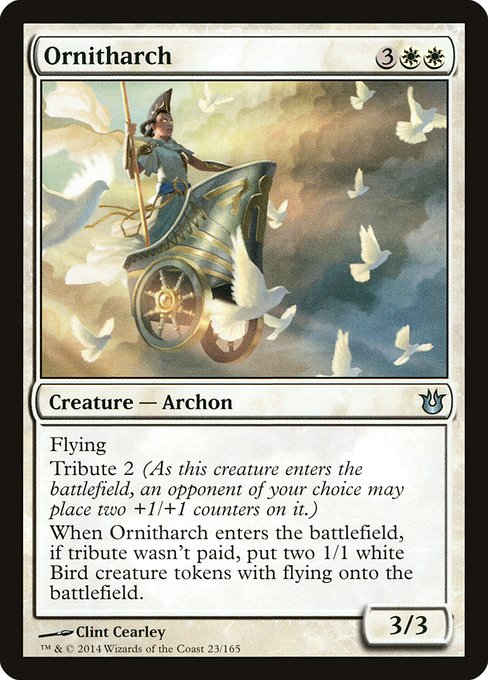 Ornitharch (BNG)