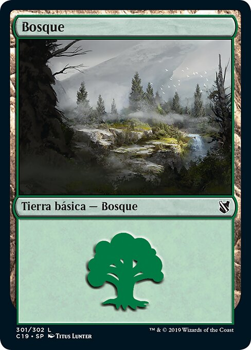 Forest (C19)