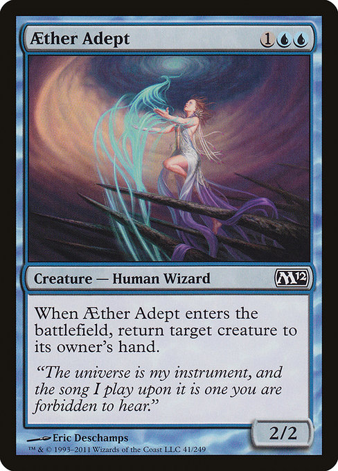 Aether Adept (M12)