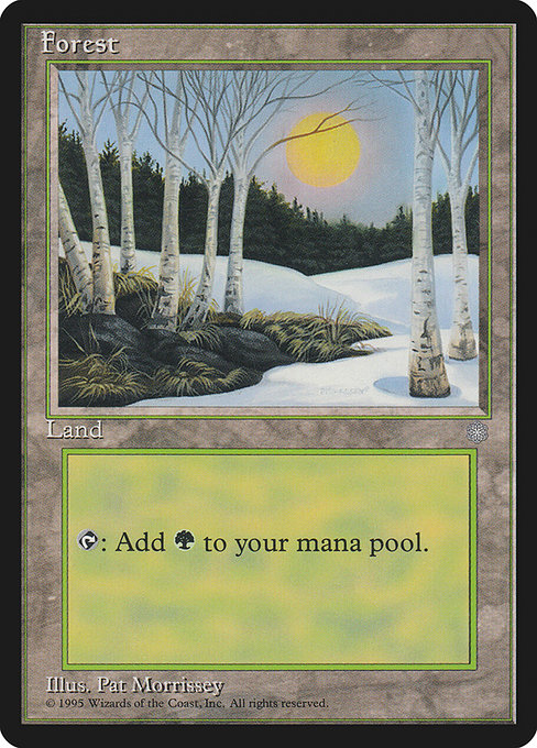 Forest (ICE)