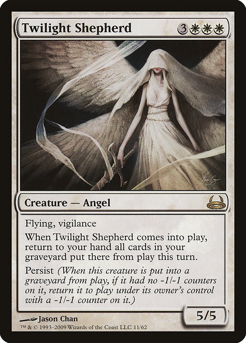 Twilight Shepherd (DDC)