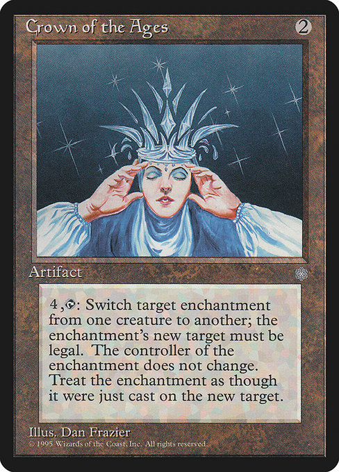 Crown of the Ages (ICE)
