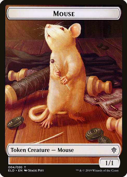 Mouse (TELD)