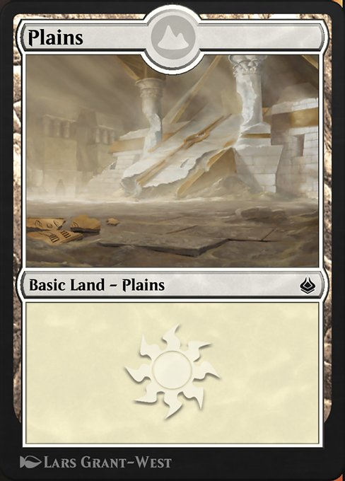 Plains (AKR)