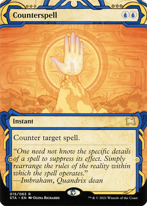 Counterspell (STA)