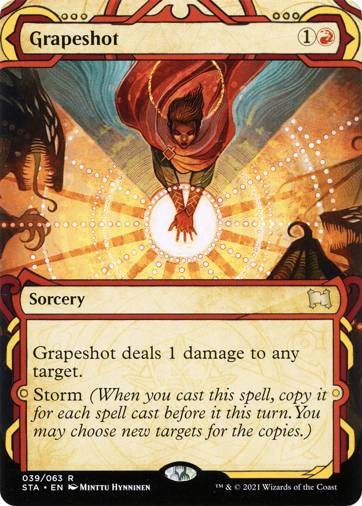 Grapeshot · Strixhaven Mystical Archive (STA) #39 · Scryfall Magic: The  Gathering Search