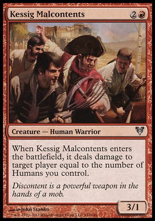 Kessig Malcontents